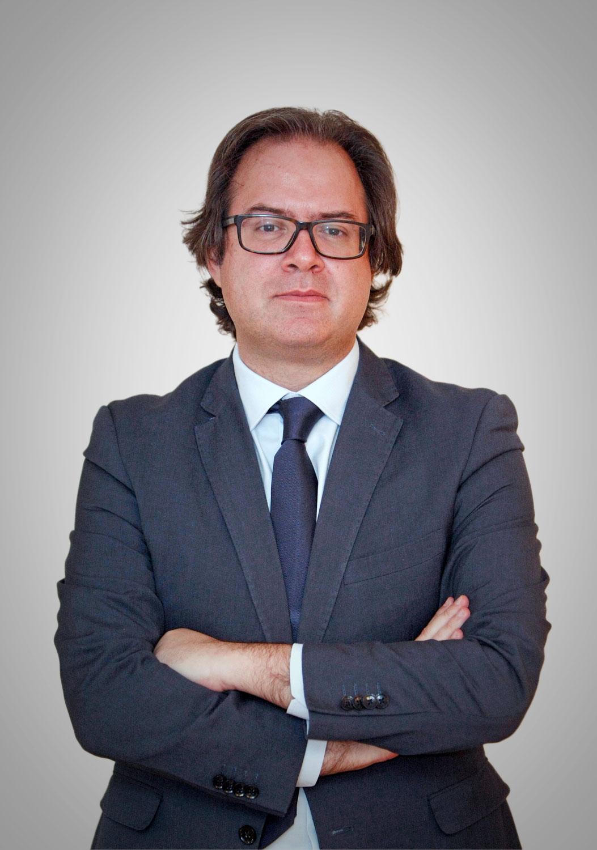 Luis Fco. Pérez Gómez