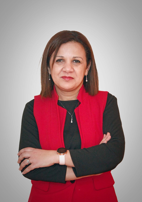 Karima Laraiche Ferrag