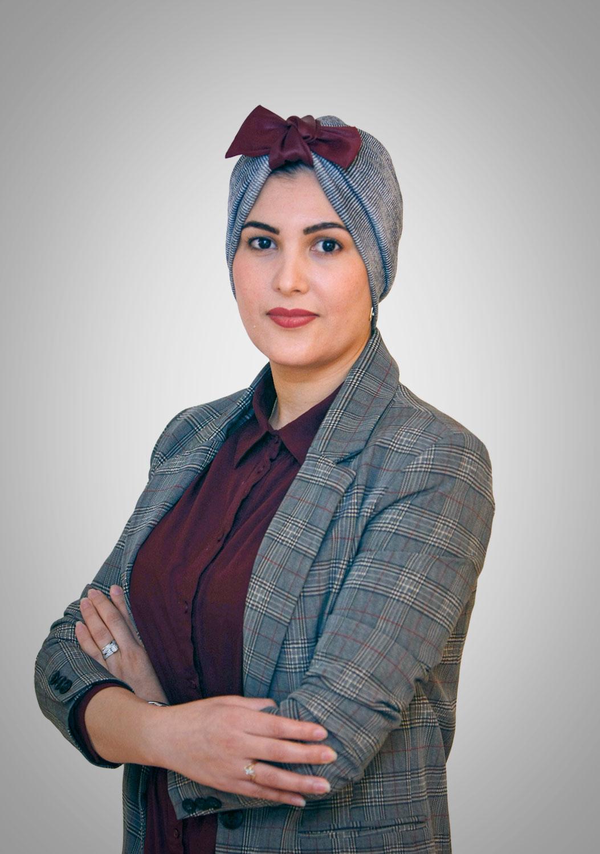 Sanaa Zaghar