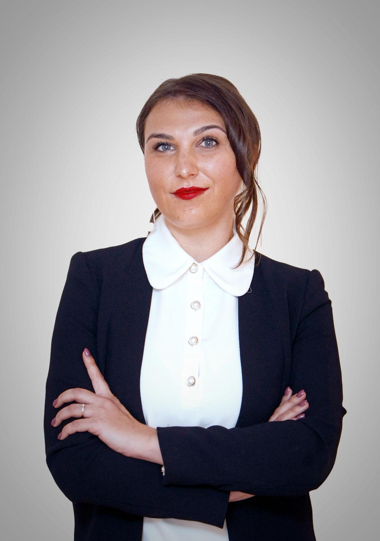 Marina Petryk