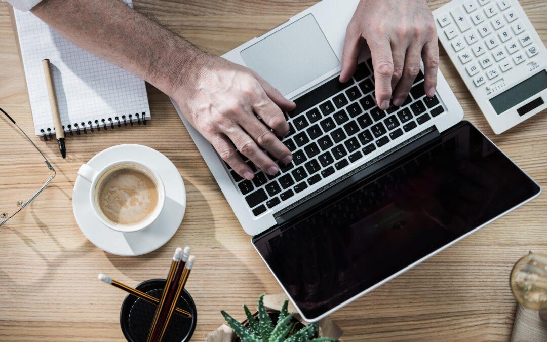 """Comercio electrónico: el peligro de """"copiar y pegar"""" textos legales en tu pagina web"""