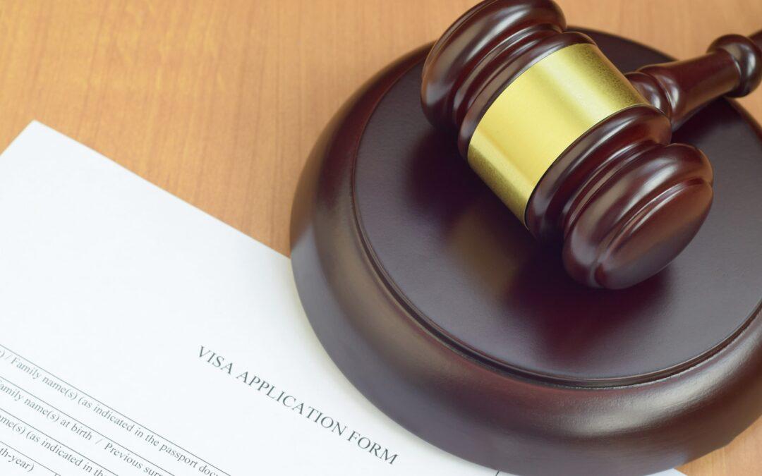 Nueva sentencia favorable, esta vez frente al consulado de España en Argel